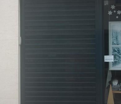 puertas enrrollables