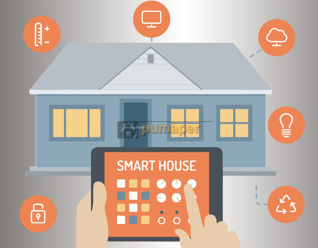 automatismos domótica en el hogar