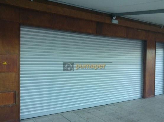 Puertas automáticas en Chiclana